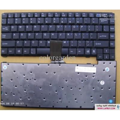Keyboard Laptop HP 2510 کیبورد لپ تاپ اچ پی