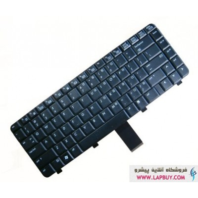 Keyboard Laptop HP 530 کیبورد لپ تاپ اچ پی