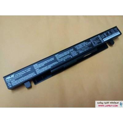 Asus F550 Series باطری باتری لپ تاپ ایسوس