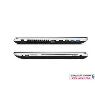 Lenovo IdeaPad 500 - A لپ تاپ لنوو