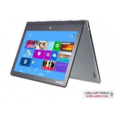 Lenovo Yoga 3 Pro 13 - C لپ تاپ لنوو