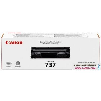 Canon 737 Black Cartridge کارتریج پرینتر کنان