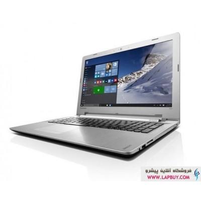 Lenovo IdeaPad 500 - RAMDDR3 لپ تاپ لنوو