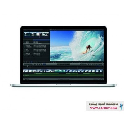 Apple MacBook Pro MF840 with Retina لپ تاپ اپل