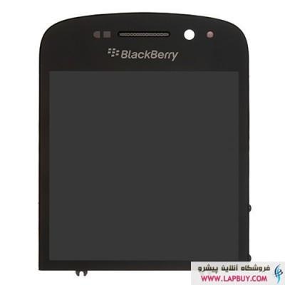 BlackBerry Q10 تاچ و ال سی دی گوشی موبایل