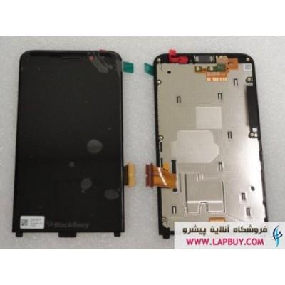 BlackBerry Z30 تاچ و ال سی دی گوشی موبایل
