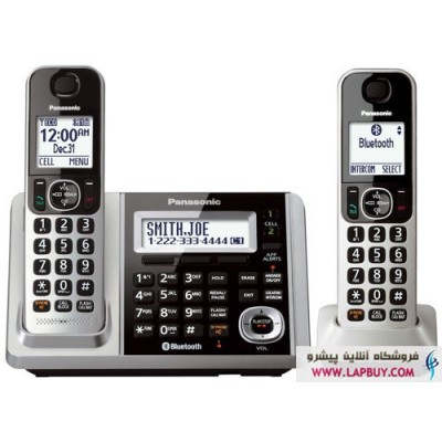 Panasonic KX-TGF372 تلفن پاناسونیک