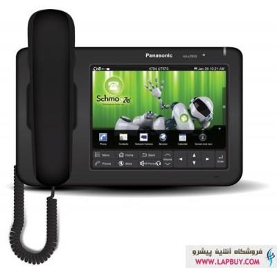 Panasonic KX-UT670 تلفن شبکه پاناسونیک
