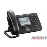 Panasonic KX-UT248 تلفن شبکه پاناسونیک
