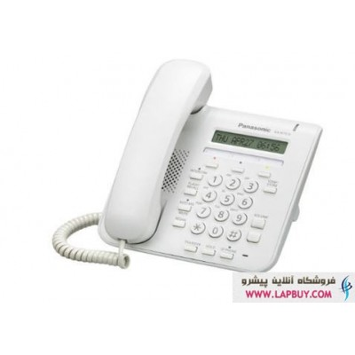 Panasonic KX-NT511 تلفن شبکه پاناسونیک