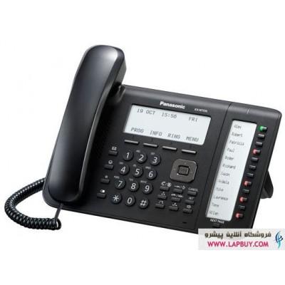 Panasonic KX-NT556 تلفن تحت شبکه پاناسونیک