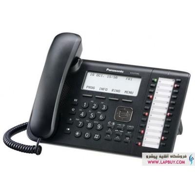 Panasonic KX-DT546 تلفن سانترال دیجیتال پاناسونیک
