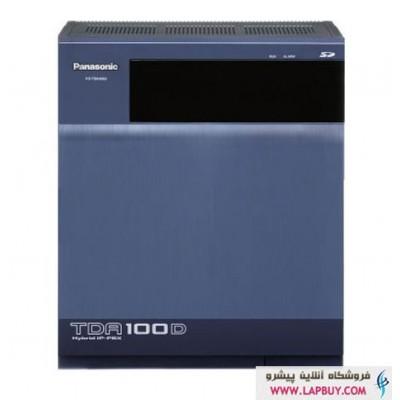 Panasonic KX-TDA100DBA باکس سانترال پاناسونیک