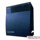 Panasonic KX-TDA100DBP باکس سانترال پاناسونیک