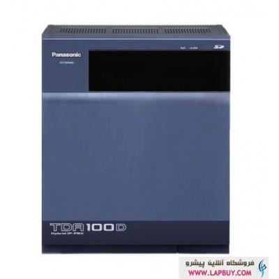 Panasonic KX-TDA100D باکس سانترال پاناسونیک