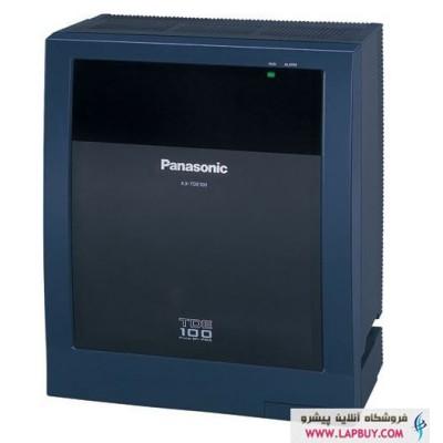 Panasonic KX-TDE100 باکس سانترال پاناسونیک