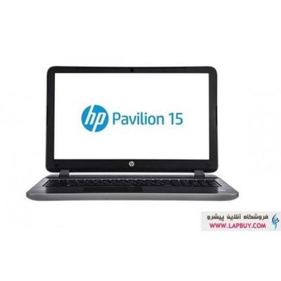 HP Pavilion 15-p244ne لپ تاپ اچ پی