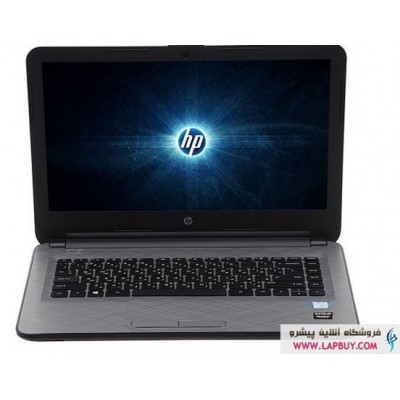 HP Pavilion 15-ac181nia لپ تاپ اچ پی