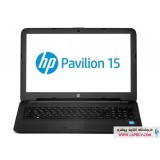 HP Pavilion 15-ac138nia لپ تاپ اچ پی