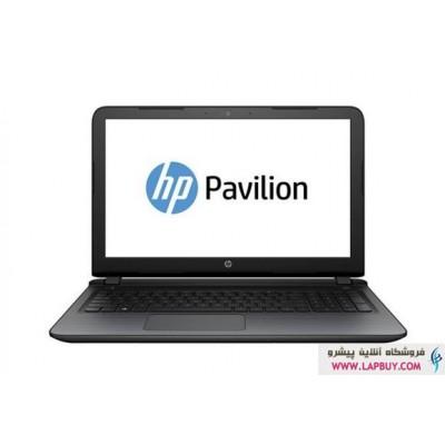 HP Pavilion 15-ab236ne لپ تاپ اچ پی