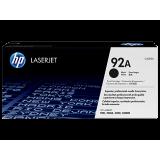 HP Laserjet 92A Black کارتریج پرینتر اچ پی طرح فابریک