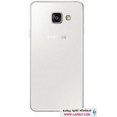 Galaxy A5 2016 SM-A510FD Dual SIM گوشی سامسونگ