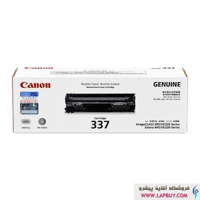 Cartridge Canon 337 کارتریج کنان