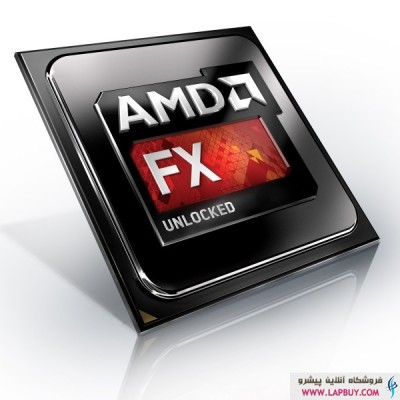 AMD FX-Series FX-9590 سی پی یو کامپیوتر