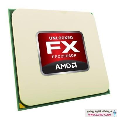AMD FX-8300 Black Edition سی پی یو کامپیوتر