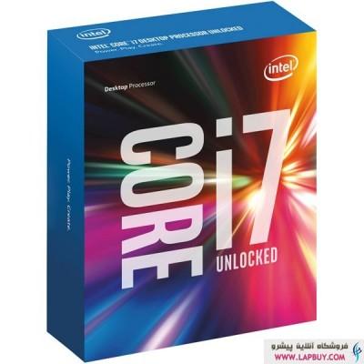 Intel Core i7-6700 Processor سی پی یو کامپیوتر
