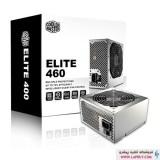 Cooler Master Elite 460 منبع تغذیه کامپیوتر کولر مستر