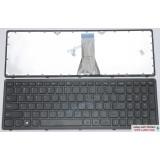 Lenovo Ideapad S510p کیبورد لپ تاپ لنوو