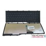Fujitsu lifeBook A532 کیبورد لپ تاپ فوجیتسو