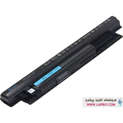 Dell Inspiron 15-5521 6 Cell Battery باطری لپ تاپ دل