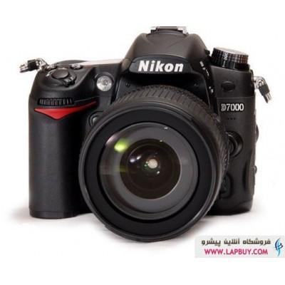 Nikon D7000 18-55 VRII دوربین دیجیتال نیکون