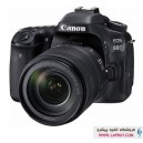 Canon Eos 80D EF S 18-135mm f/3.5-5.6 IS USM Kit دوربین دیجیتال کانن