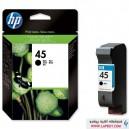 HP 45 کارتریج