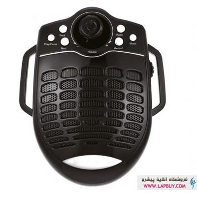 TSCO TS 2605 Portable اسپیکر تسکو