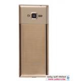 GLX 2690 Gold Dual SIM قیمت گوشی جی ال ایکس