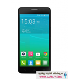 Alcatel Onetouch Idol X Plus 6043D قیمت گوشی آلکاتل