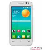 Alcatel Pop D3 4035D Dual SIM قیمت گوشی آلکاتل