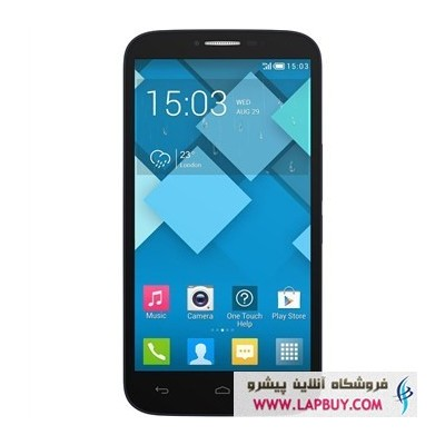 Alcatel One Touch Pop C9 7047D قیمت گوشی آلکاتل