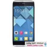 Alcatel Idol Alpha-6032X قیمت گوشی آلکاتل