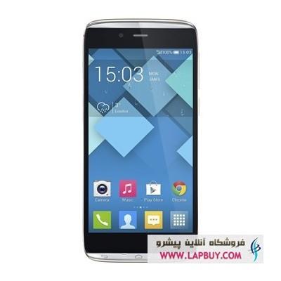 Alcatel Idol Alpha-6032X قیمت گوشی آلکاتل