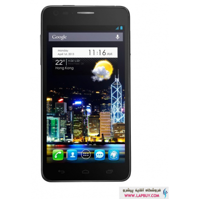 Alcatel OneTouch Idol Ultra 6033X قیمت گوشی آلکاتل