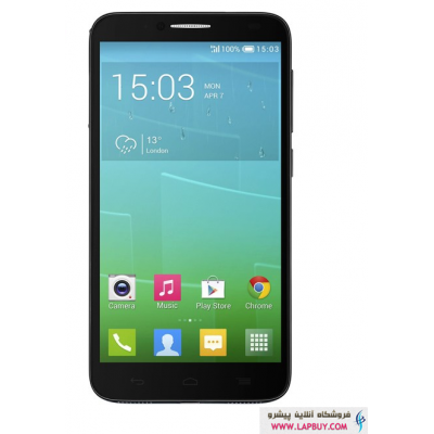 Alcatel Onetouch Idol 2 6037K قیمت گوشی آلکاتل