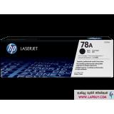 HP 78A BLACK CE278A کارتریج پرینتر اچ پی طرح فابریک اچ پی