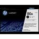 HP 80A BLACK CF280Aکارتریج پرینتر اچ پی