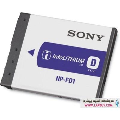 Sony NP-FD1 باتری دوربین سونی