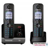 Panasonic KX-TG8162ALB تلفن بی سیم پاناسونیک